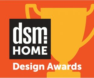 Remodeling Contractors named as dsm Home Design Award Finalist