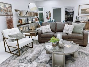 New Showroom to be Shared By Remodeling Contractors and JY Design