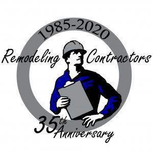 Remodeling Contractors Celebrate two major milestones
